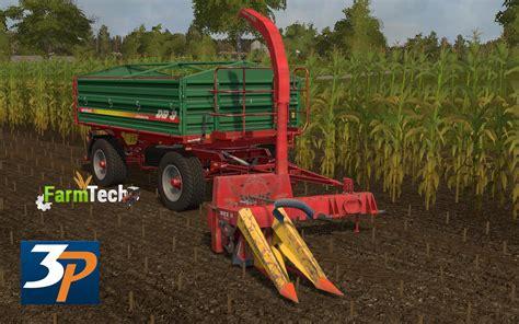 ls for poettinger mex 2 v1 0 ls 17 farming simulator 17 mod