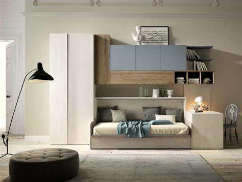 armadio letto armadio letto con divano modello rina in offerta