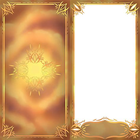 tarot card template psd soc aura card templates by aealzx on deviantart
