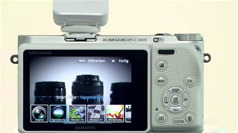 Berapa Kamera Samsung Nx500 samsung kamera nx500 smart filter funktionen