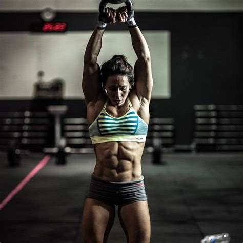 Kettlebell Swing Crossfit by Addict Miranda Oldroyd Crossfit