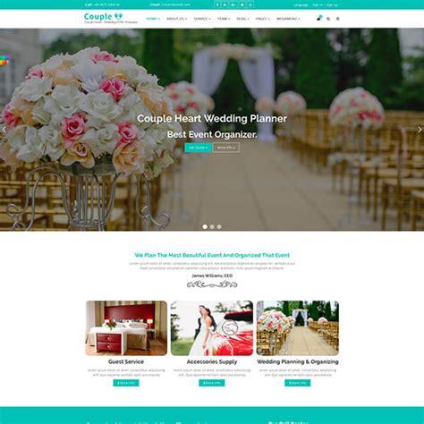 10 best responsive website templates for 2014 designmaz 10 best responsive website templates for wedding and