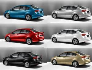 Proton Paint Price And More Pictures Of Proton Preve