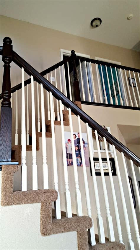 refinishing stair banister how to refinish wood banister how to refinish a wood