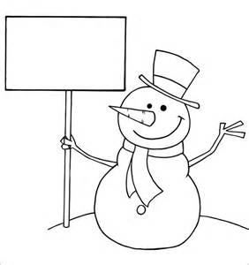 snowman templates frosty the snowman template printable memes