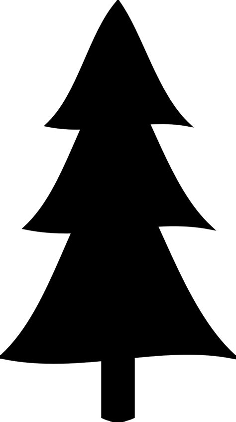 christmas tree stencil printable free printable stencils 20 pics how to draw in 1 minute