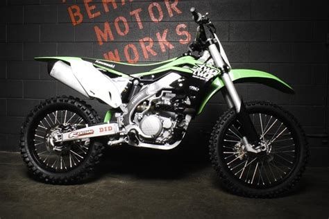 Kawasaki Dealers In Utah by Kawasaki Kx450fff Motorcycles For Sale In Salt Lake City Utah