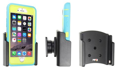 rotula mobile support voiture apple iphone 6 passif avec rotule