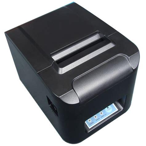 Murah Printer Pos Thermal Receipt Printer 80mm 8250 Ii printer pos thermal receipt printer 80mm 8320 ii black jakartanotebook