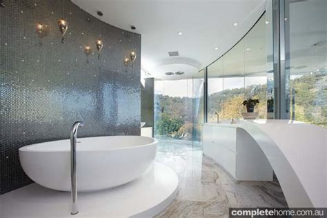 Modern Bathroom Design Australia Grand Designs Australia Torrens Park Modern Mansion