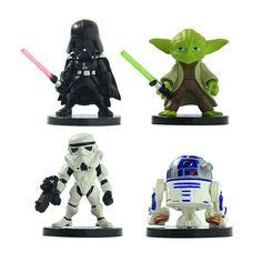 Wars Darth Vader Stormtrooper Yoda R2 D2 C 3po Ballpoint Pulpen tau conversions shea shi auxiliary tau miniatures