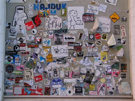 Graffiti Aufkleber Selber Machen by File Sticker Window Amsterdam01 Jpg Wikimedia Commons