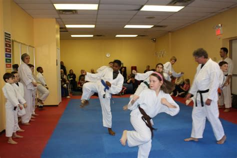 community martial arts home page
