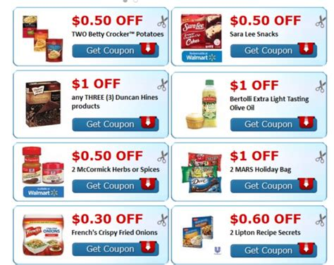 latest printable grocery coupons 12 most popular grocery coupons print now coupon karma
