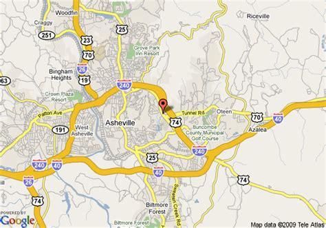 map of asheville nc asheville maps and orientation asheville carolina nc usa rachael edwards