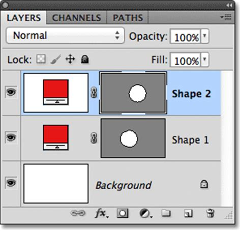 basic vector tutorial in photoshop photoshop shapes vectors paths and pixels