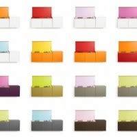 Combinazioni Di Colori Per Pareti combinazioni di colori per pareti