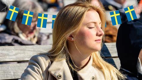 imagenes de otoño en suecia el secreto de las suecas para tener un cutis impecable