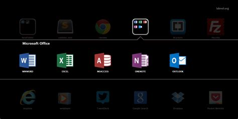 Home Design Software Microsoft by The Best App Launcher For Your Windows Desktop