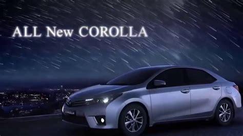 Toyota Corolla 2020 Qatar by New Toyota Corolla 2017