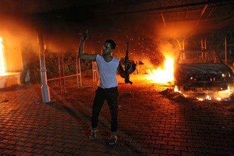 consolato libia consolato usa sotto attacco a bengasi attualissimo