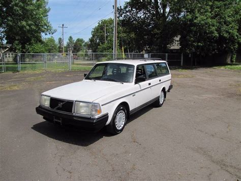 service manual small engine maintenance and repair 1993 volvo 240 on board diagnostic system