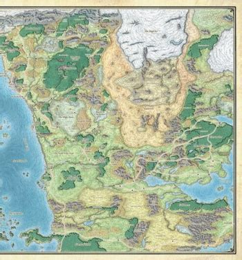 5e supplement sword coast adventurer s guide review dnd 5th