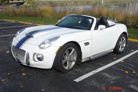 pontiac solstice grill for rework of front grille comments pontiac