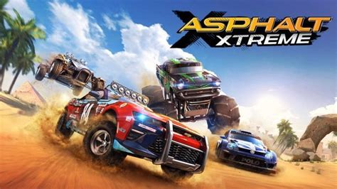download game mod apk gameloft official asphalt xtreme apk mod obb full android game by