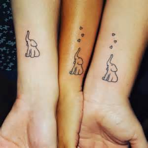Matching Tattoos For Sisters And Brothers Matching Tattoos Tumblr » Ideas Home Design