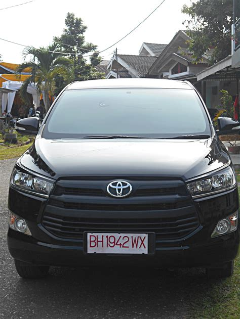2015 Toyota Kijang Innova 2 0 toyota kijang innova 2015 www imgkid the image kid