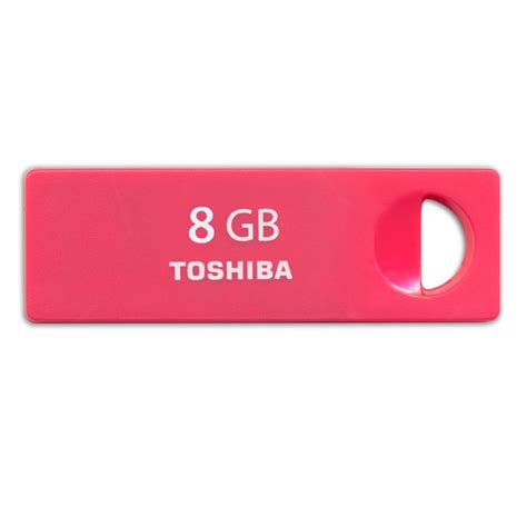 Flashdisk Mini Clear 8gb jual toshiba enshu mini usb 8gb flash drive flash disk topgadget