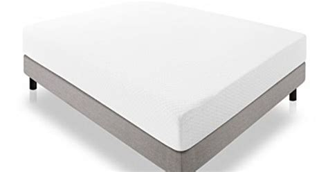 rooms to go mattress warranty lucid 10 inch plush memory foam mattress dual layered certipur us certified 25 year