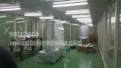 class 1000 clean room class 1000 clean room t grid support hardwall modular cleanrooms with ffu buy modular