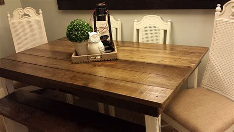 upcycled dining room table projects from barn board tables to shabbyshik dressers