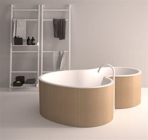 the bathtub doctor modern tub if it s hip it s here