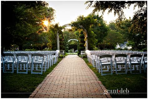 Botanical Gardens Weddings Lewis Ginter Botanical Gardens Wedding Photography