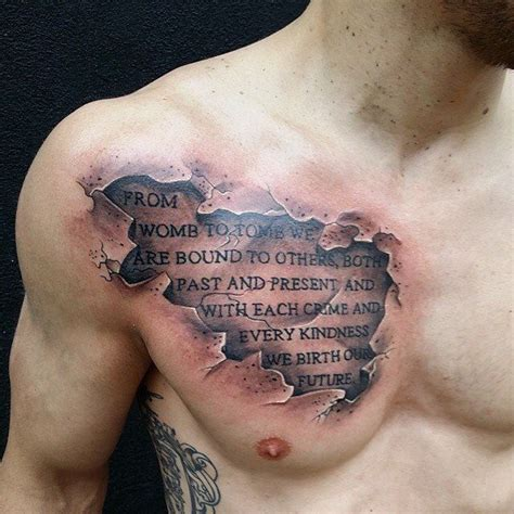 atlas tattoo designs cloud atlas quote on mahon done by pete carreno