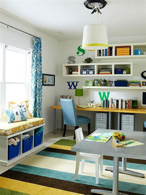 Living Room Into Home Office Best 25 Office Playroom Ideas On Chalkboard
