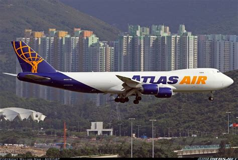 17 best atlas air images on atlas air cargo airlines and airplanes