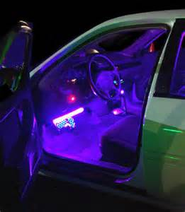 Interior Car Lighting Uk Neon Lighting Undercar Interior Car Bike