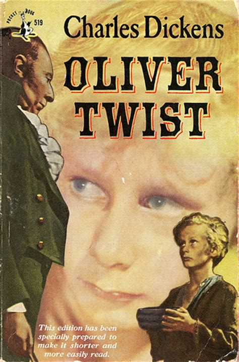 two oliver twist adaptations heading to the big screen in pocket books 519 charles dickens oliver twist flickr