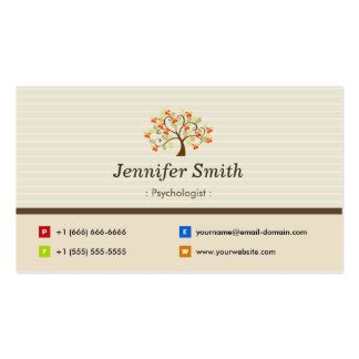 psychotherapy business cards psychotherapy business cards psychotherapy business card