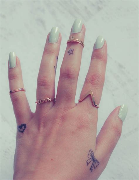 small finger tattoos tumblr 100 superb small tattoos ideas and designs for and