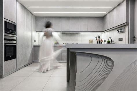 beleuchtung design indirekte led beleuchtung durch lichtpaneele im modernen haus