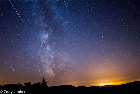 How To See The Perseid Meteor Shower by Perseid Meteor Shower How To See August S Shooting