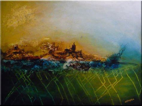 abstract landscape painting original abstract landscape painting acrylic on canvas sold by nataera from sold