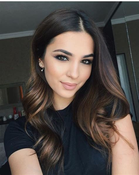 pretty brown hair color 25 best ideas about brown hair colors on