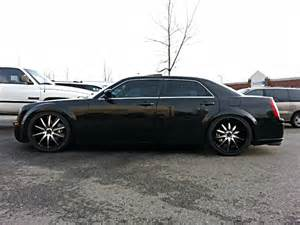 Chrysler 300 Lowering Kit 300c Lowering Kits Page 2 Chrysler 300c Forum 300c