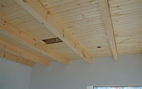 exposed ceiling joists exposed ceiling joists 1 greenbuildingadvisor